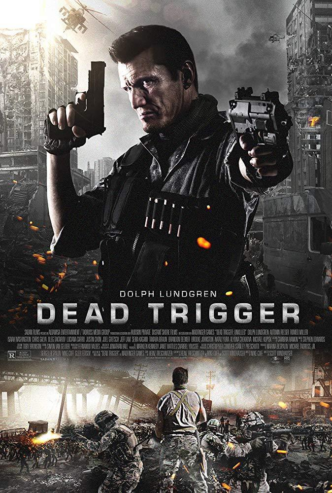 DEAD TRIGGER (2020) [BLURAY 720P X264 MKV][AC3 5.1 CASTELLANO] torrent